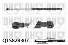 RENAULT MODUS 2x Rear Tailgate Gas Strut Spring 533mm 8453460