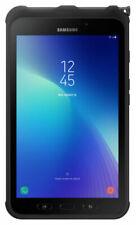Samsung Galaxy Tab Active 2 16GB, Wi-Fi   4G (Unlocked), 8in - Black (Rugged)