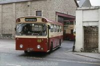Rossendale Transport Leopard 52 Bus Photo B