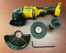 """Dewalt FLEXVOLT 60V Cordless Brushless 4 -1/2 -6"""" Angle Grinder DCG414B"""