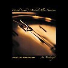 FREE US SHIP. on ANY 3+ CDs! ~LikeNew CD Lamb, Patrick, Harrison, Michael: At Mi