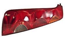 Nissan Original Luz De Cola rearlamp Trasero Lámpara Izquierda N/s lado pasajero 265559u000
