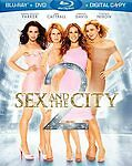 Sex and the City 2 (Blu-ray Single Disc Only)