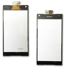 Display VETRO ANTERIORE F. Sony Xperia z5 Mini Compact LCD VETRO TOUCH SCREEN e5803