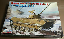 EASTERN EXPRESS 35186 - 1/35 - AIRBORNE VEHICLE BMD-2 - NUOVO