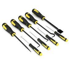 9Pcs Scraper Pick Hook Gasket Scraping Hose Removal O-Rings Hand Tools Kit Set