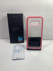 SUPCASE Unicorn Beetle Style Series Samsung Galaxy S8 Premium Hybrid Clear Case