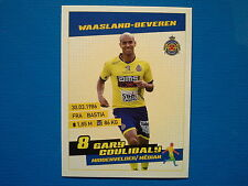Panini Pro League 2016 n.374 Coulibaly Waasland-Beveren