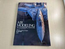 Air model · Weathering master The world of Hayashi-shi