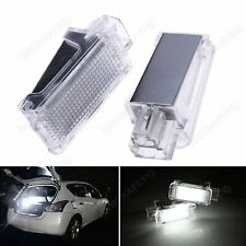 VW CC Passat Eos Scirocco Golf MK6 T5 LED Footwell Door Courtesy Luggage Light