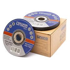 Trennscheiben Flexscheiben Inox Edelstahl Extradünn Metall 50 Stück 125 mm