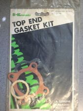 Kawasaki Vintage Top End Gasket Kit Fits MC1 MC1A OEM