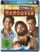 Hangover (Extended Cut) [Blu-ray] von Phillips, Todd   DVD   Zustand sehr gut