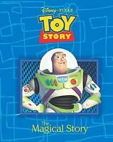 "Disney Magical Story: ""Toy Story"", , Very Good Book"