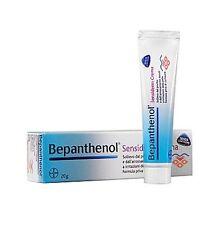 Bepanthenol Sensiderm Crema 20gr Dermatite atopica eczema priva di CORTISONE