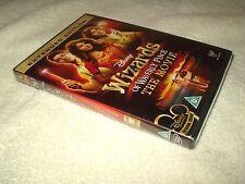 DVD Movie Walt Disney Wizards Of Waverly Place The Movie