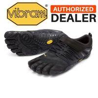🔥VIBRAM V-TRAIN BLACKOUT Men's NEW Shoes size 40-47EU 8-12US - 17M6601
