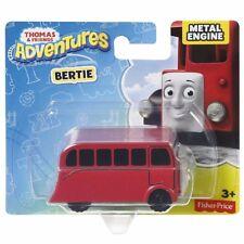 BERTIE Thomas & Friends Adventures Metal Train - New Rare