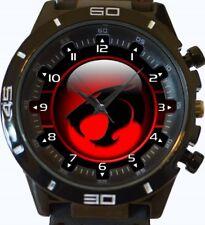 Thundercats New Gt Series Sports Unisex Gift Wrist Watch