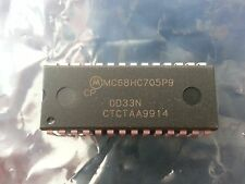 Motorola MC68HC705P9