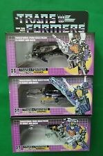 TRANSFORMERS  INSECTICONS  SET G1