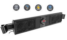 MTX MUDSYS41 Bluetooth Overhead UTV Audio System UNIVERSAL SOUND BAR WARRANTY