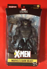 Marvel Legends Dark Beast Figure BAF Sugar Man X-Men Age of Apocalypse IN HAND