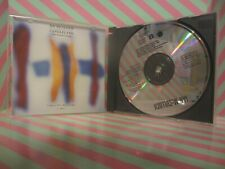 IAN McCULLOCH Candleland (The Second Coming) [Maxi Single] CD