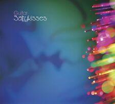 Guitar - Saltykisses [New CD] Digipack Packaging