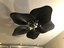 Harbor Breeze Baja 52-in Polished Pewter / Multi-Position Indoor Ceiling Fan
