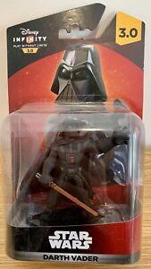 Disney Infinity 3.0 Darth Vader Star Wars Figure PS/XBOX Compatible