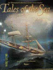 Tales of the Sea An Illustrated Collection of Adventure Stories