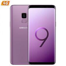 Teléfonos móviles libres giratorios Samsung Samsung Galaxy S9