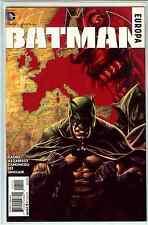 Batman Europa #1 Lee Bermejo 1:25 (1 in 25) Variant NM