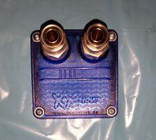 innovatek XX-Flow CPU Wasserkühler, blau