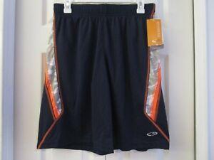 c9 by Champion Shorts  Boys' M (8-10) Blue/Orange