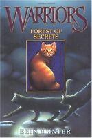 Forest of Secrets (Warriors, Book 3) by Erin Hunter