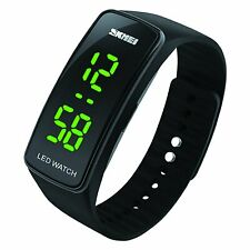 Kids Digital Sports Watch for Boys Girls - Kid Waterproof Analogue Watches with