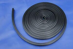 VESPA Floor Runner Strip Rubber Black Colour 3.9m
