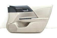 Honda Genuine 81196-SJC-A11ZA Seat Cover