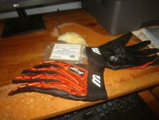 Miguel Tejada Baltimore Orioles Signed Auto Baseball Batting Glove Set