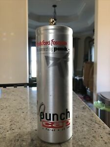 Rockford Fosgate 1 Farad Capacitor Punch Cap
