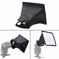 Flash Light Diffuser Softbox for Canon Nikon Sony DSLR 2019 Universal 1 GPH