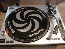 Numark TT-1510 Beltdrive Turntable Excellent Condition (needs needle)