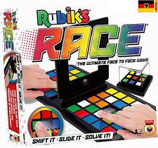 Magic Block Game Kids & Adults Family Party Fun Board Game Rubiks Race Game DHL