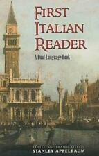 First Italian Reader: A Beginner's Dual-Language Book (Dual-Language Books) by