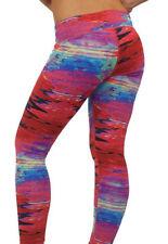 Damen-Sport-Leggins-M - Fitnesshosen