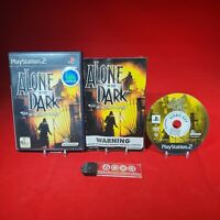 Alone in the Dark: The New Nightmare - Sony Playstation 2 *BellaRoseCollectables