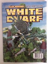 White Dwarf - The Games Workshop - Lord of the Rings