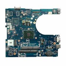 Dell GFDVC Inspiron 15-5000 1N0C6 LA-C142P A8-7410 Laptop Motherboard